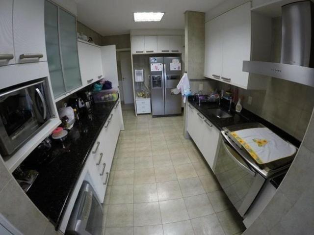 Apto Condominio Villa Lobos Ponta Negra - Foto 4