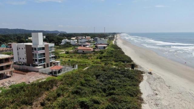 Cobertura com 3 dormitórios à venda, 125 m² por r$ 480.000 - rio gracioso - itapoá/sc - Foto 4