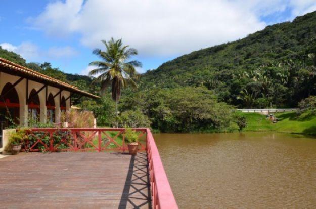 Terreno no Condomínio em Bananeiras- A vista - Atenção na área total-Cod: 52 - Foto 9