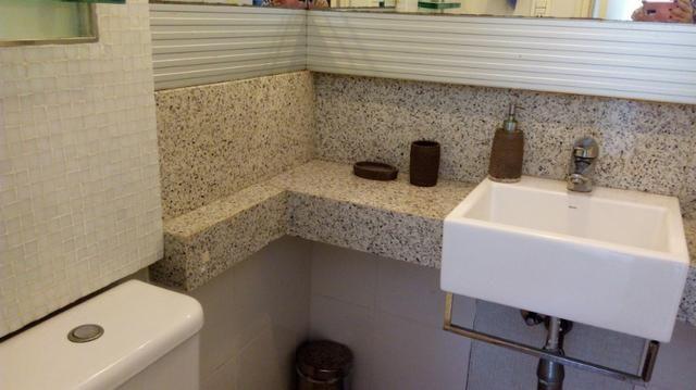 Apartamento projetado no Meireles 117m, 2 suítes com closet, Escritório, 3 vagas - Foto 12