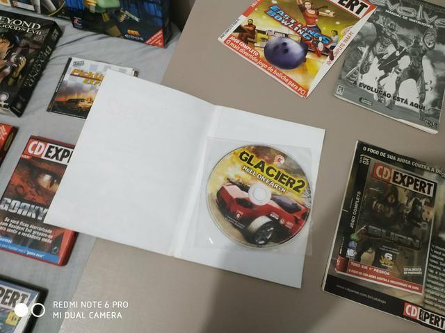 Jogos de colecionador - Foto 6