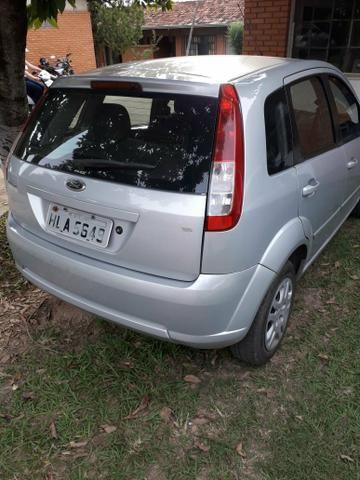 Fiesta 1.6 2009/2010 Hatch - Foto 4