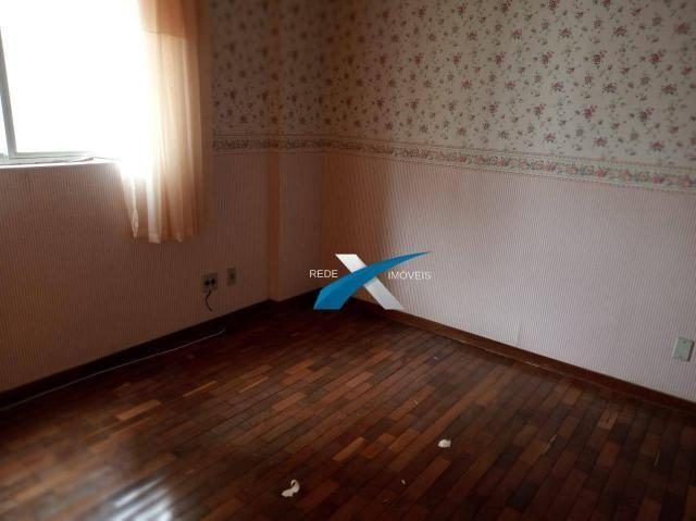 Apartamento à venda 4 quartos - nova granada - bh - Foto 3