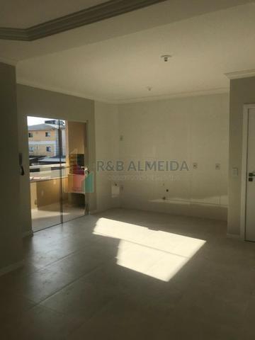 BRR Lindo Apartamento 800 metros do mar 2 dormitórios Ótima localização Ingleses! - Foto 15