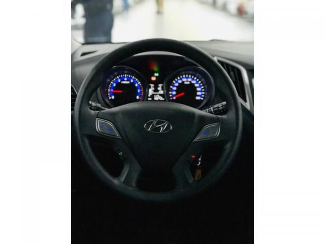 Hyundai HB20 1.0 M UNIQUE - Foto 12