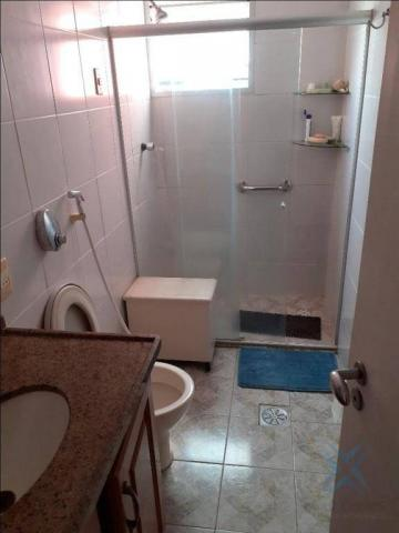 Apartamento com 3 dormitórios para locação ou venda, 150 m² por r$ 500.000 - meireles - fo - Foto 13