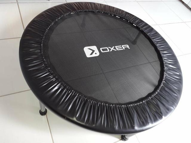 Trampolin Oxer 1 metro diâmetro - Foto 2