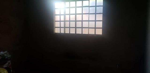 Oportunidade vendo casa em planaltina df localizada no buritis2 - Foto 16