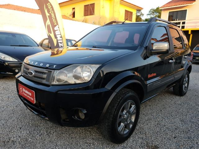 Ford-Ecosport freestyle 1.6 2012