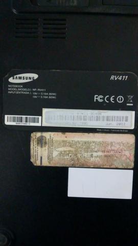 Notebook Samsung$480 - Foto 4