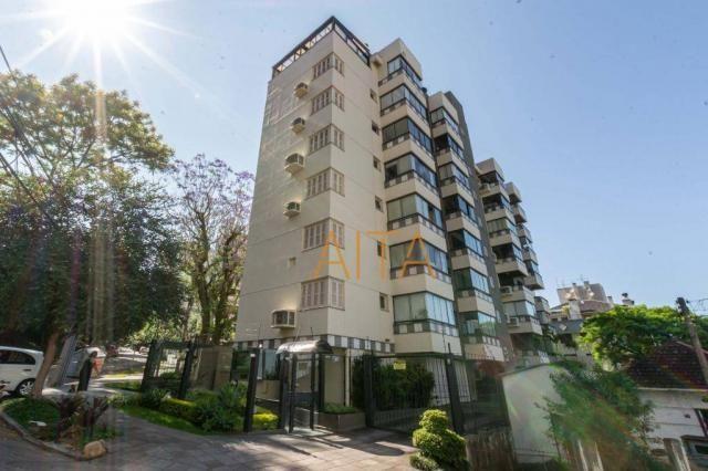 Apartamento com 2 dormitórios para alugar, 68 m² por R$ 2.200,00/mês - Bela Vista - Porto  - Foto 20