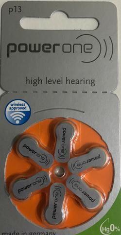 Pilhas auditivas