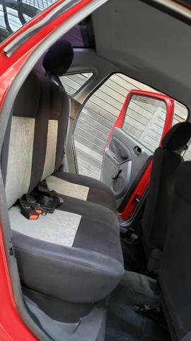 Ford Fiesta Sedan 2008 Flex - Foto 14
