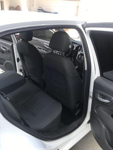 Fiat Punto essence Dualogic 1.6 16v 15/16 R$= 38,000 - Foto 5