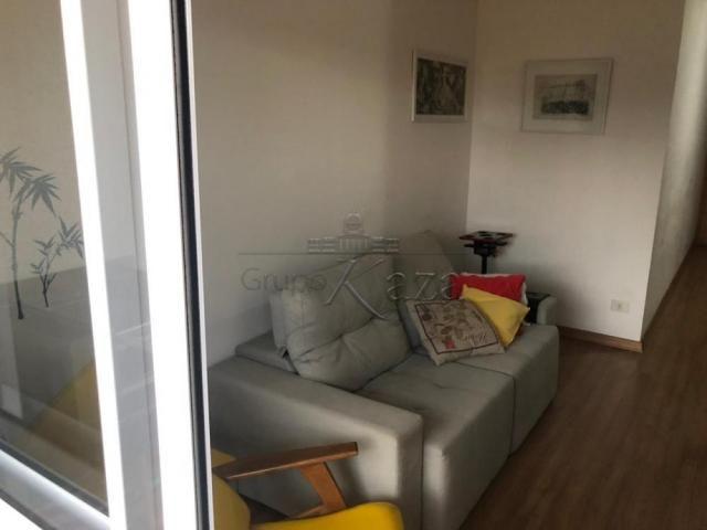 Apartamento à venda com 3 dormitórios em Jardim america, Sao jose dos campos cod:V9049SA - Foto 4