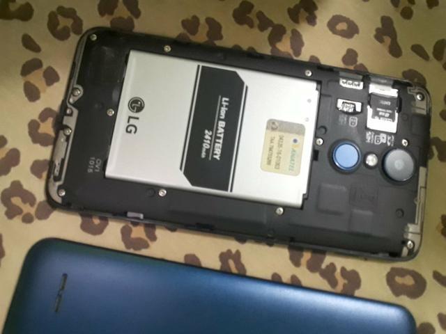 Vendo LG K9 - Foto 3