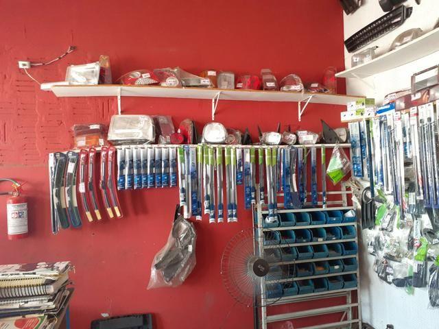 J.E auto peças e acessórios tel.32227406 - Foto 2