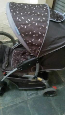 Carrinho de bebê Cosco Travel - Foto 2