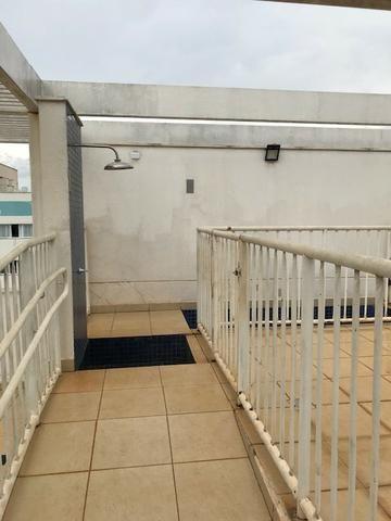Baixou o preço!! Apartamento 1 Quarto Cond Atual Residencial Samambaia Sul - Foto 9