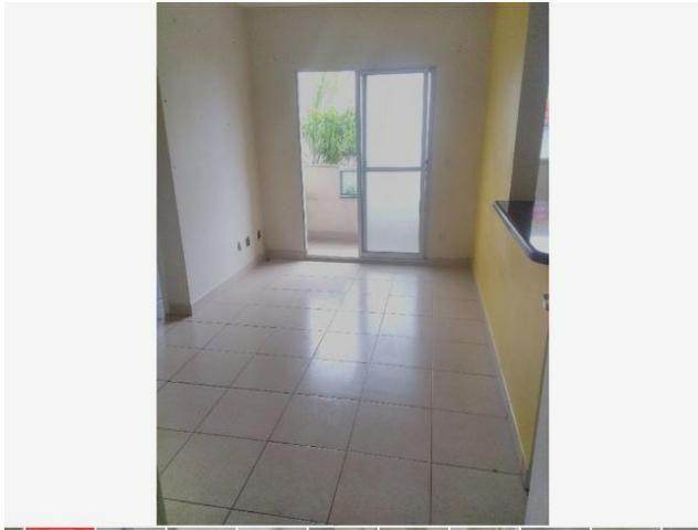 Apartamento Residencial à venda, Jardim Limoeiro - Foto 4