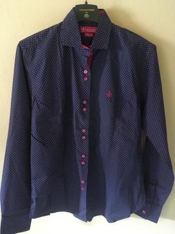 Camisa feminina - Foto 4