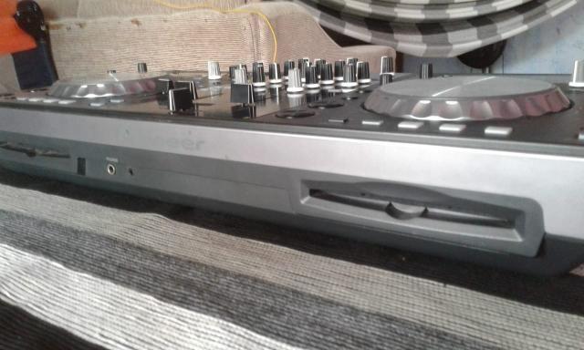 Pioneer - controladora Xdj r1 - Foto 5