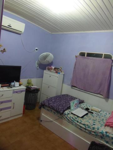 Casa apta a financiar no bairro mecejana - Foto 9