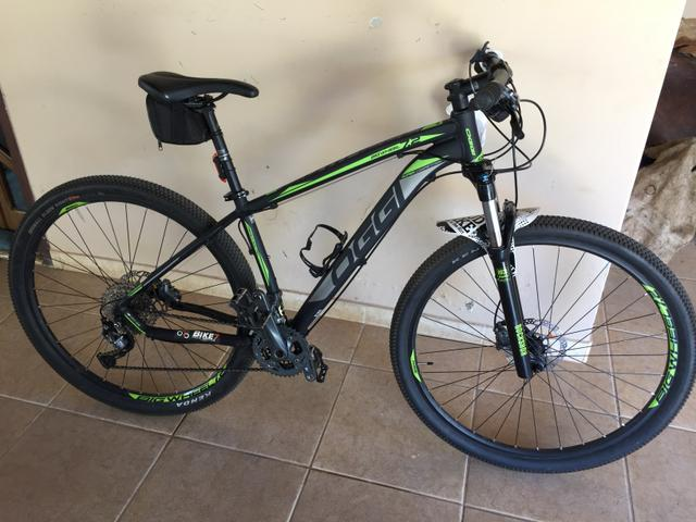 Bike OGGI 7.2 Big Wheel 2019