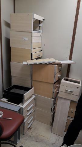 Varias coisas p/ escritório - Foto 2