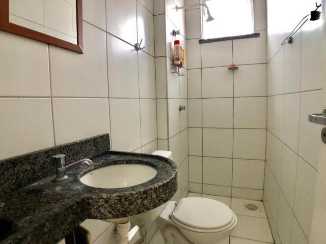 AP0629 - Paço de Messejana - Apartamento 3 quartos, 2 vagas e lazer completo - Foto 2