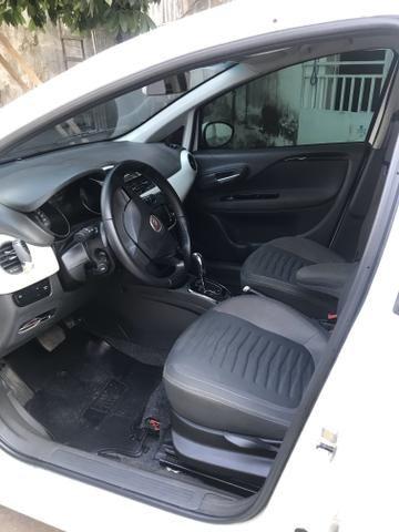 Fiat Punto essence Dualogic 1.6 16v 15/16 R$= 38,000 - Foto 6