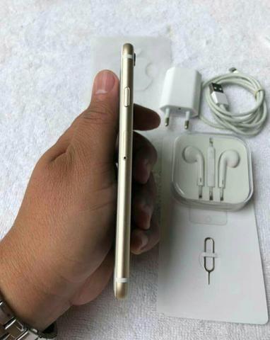 Vendo iPhone 6s - SEMINOVO - SEM MARCA DE USO ! - Foto 4