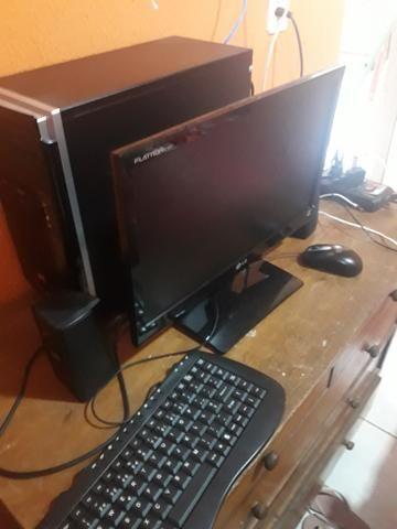 Vendo PC por apenas 500,00 - Foto 2