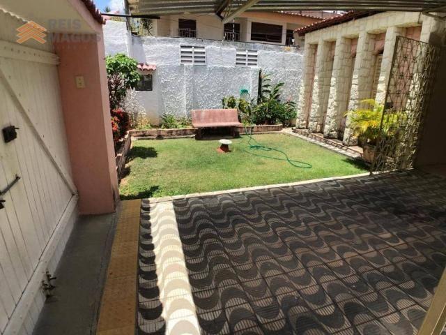 Casa Residencial à venda, Lagoa Nova, Natal - CA0028. - Foto 2