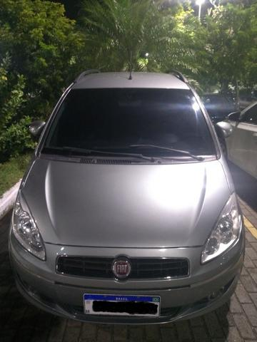 Fiat Ideia 1.6 Essence Dualogic - Foto 3