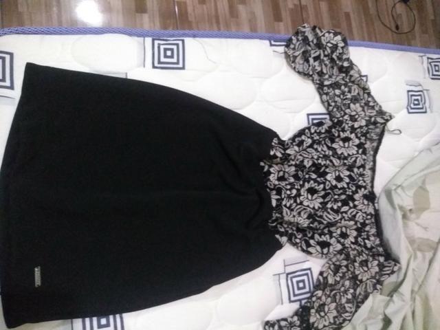 Vestido de grife número 40 - Foto 5