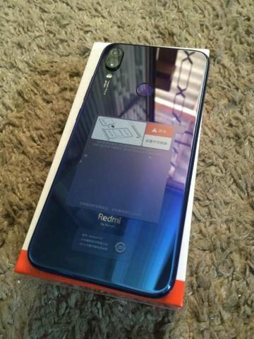 Xiaomi redmi note 7 troco por outro - Foto 5