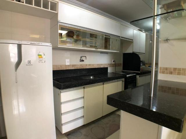 Apartamento com 3 quartos no 15° andar do Condomínio Atlântico Sul no Cambeba. AP0685 - Foto 11