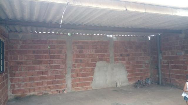 Vende-se casa de 2 quartos na QR 1029 em Samambaia Norte * - Foto 9