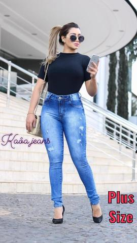 Kaôa jeans - Foto 5