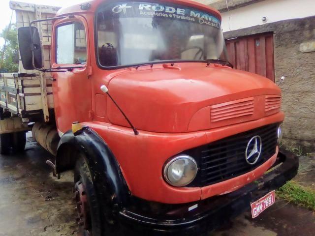 Mercedes 1113 tel *