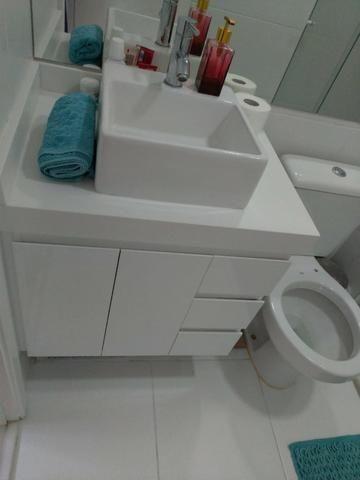 Luar do Pontal | Apartamento no Recreio de 3 quartos com suíte | Real Imóveis RJ - Foto 14