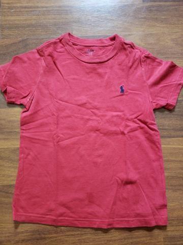 Promoção Camisetas Infantis Polo Ralph Originais - Foto 2