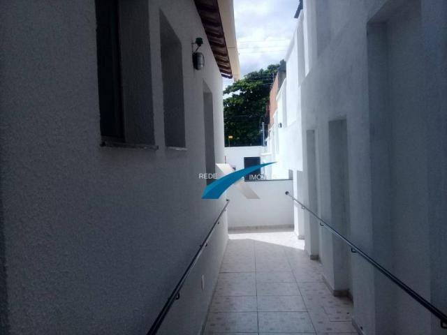 Apartamento à venda, 49 m² por r$ 205.000,00 - glória - belo horizonte/mg - Foto 16
