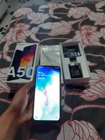 Galaxy A50 - Foto 2