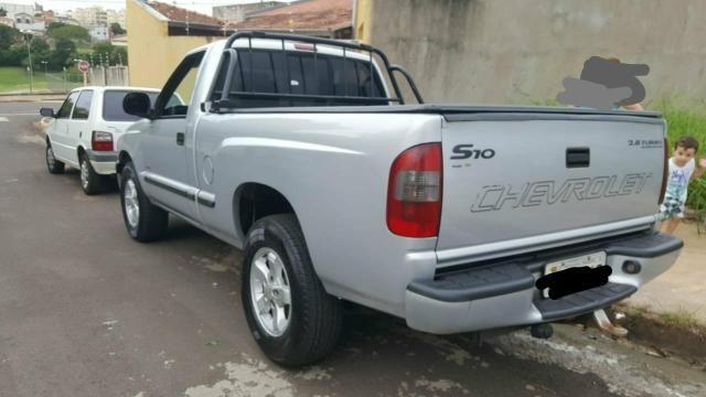 S10 Diesel MWM - Foto 3