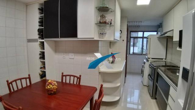 Barra da tijuca. rio2. apartamento com 4 dormitórios à venda, 147 m² por r$ 1.150.000 - ba - Foto 19
