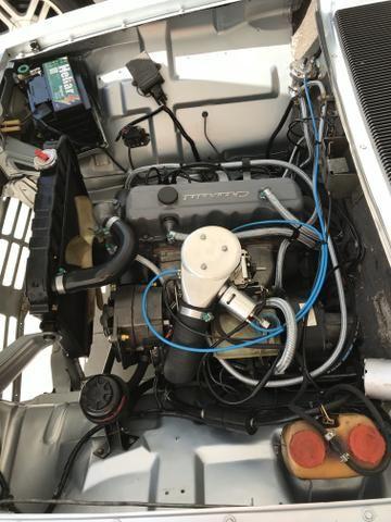 Vendo Caravan 4cc turbo - Foto 8