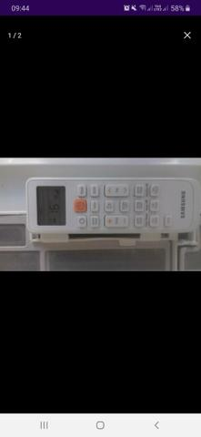 Ar Condicionado Split Samsung 9mil Btus - Foto 4