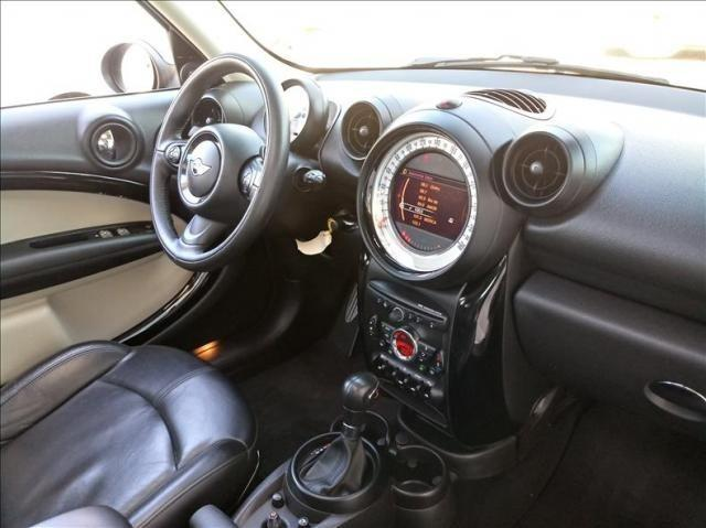 Mini Countryman 1.6 s All4 4x4 16v 184cv Turbo 2014 - Foto 6